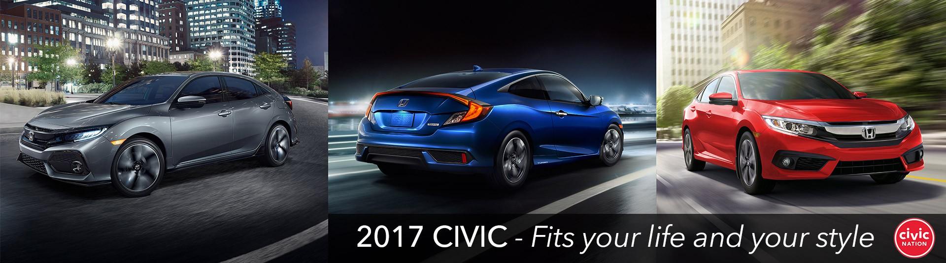 2017 Civic