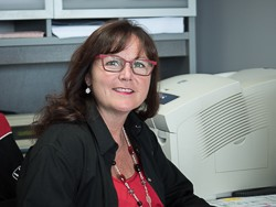 Tracey Johnston