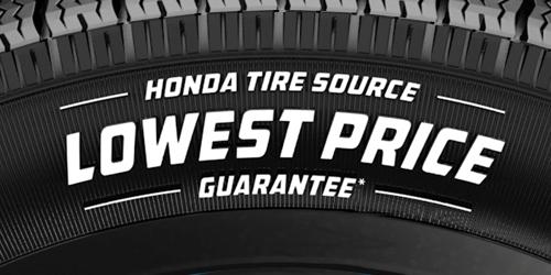 Honda Tire Source