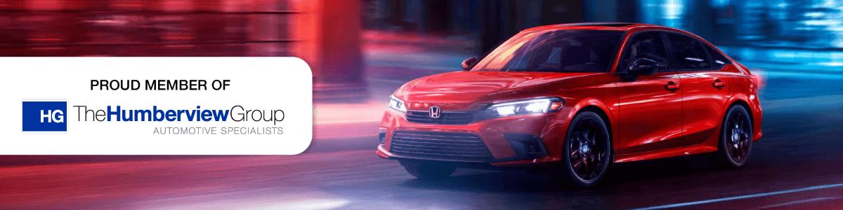 Honda Cars in Goderich at Goderich Honda