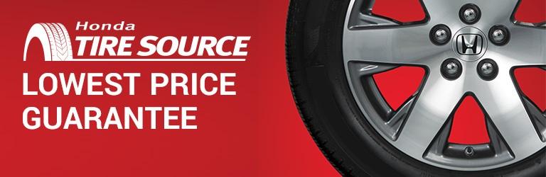 Honda Tire Store