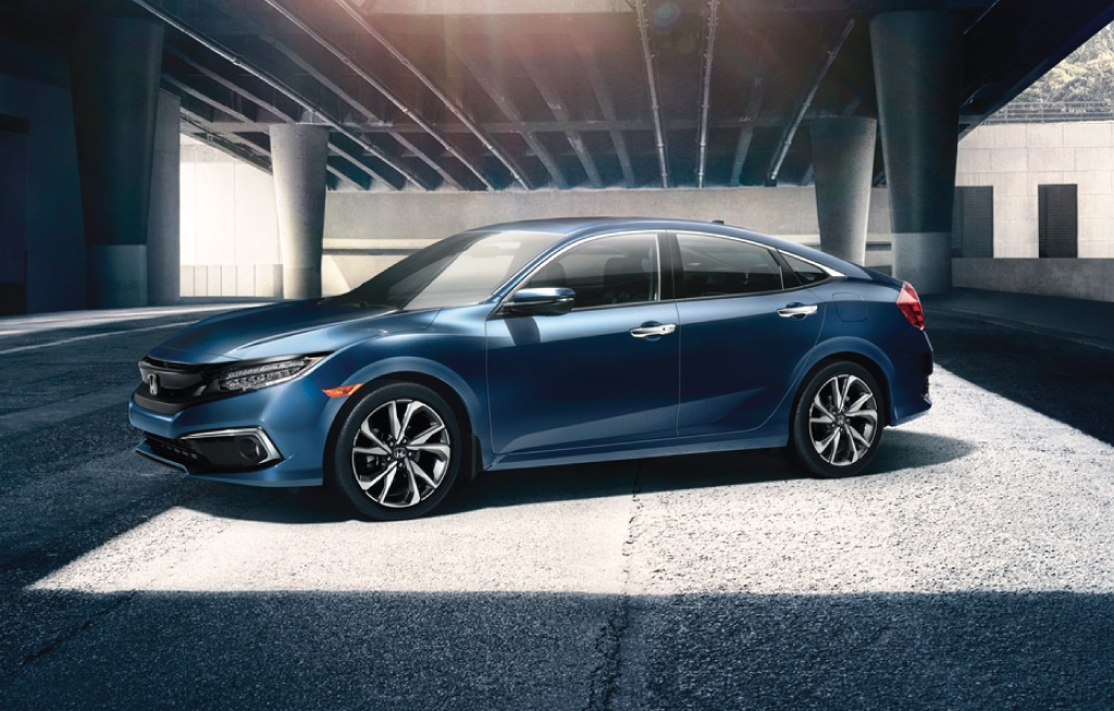 Top Honda Civic Questions Answered - Goderich Honda