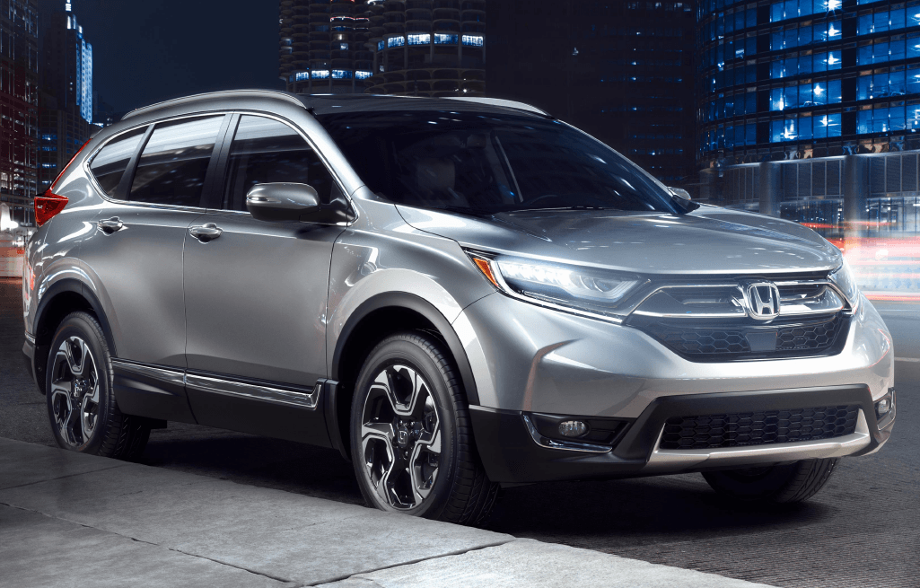 The 2019 Honda CR-V: Your Questions Answered