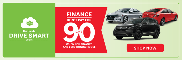 Drive Smart - Goderich Honda