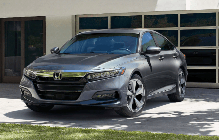 Introducing the 2020 Honda Accord