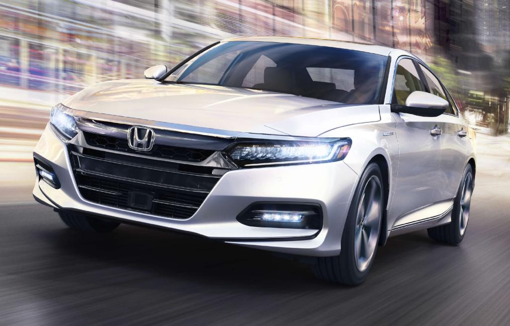Honda Hybrid FAQ