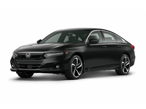 2021 Honda Accord Sedan SE