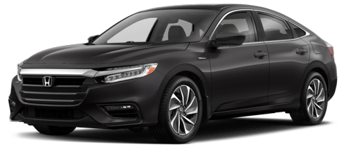 2021 Honda Insight Hybrid