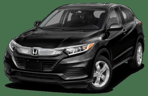 2021 Honda HR-V LX-2WD