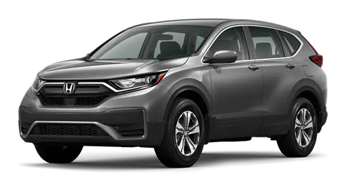 2022 Honda CR-V LX-2WD