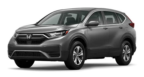 2021 Honda CR-V LX-2WD