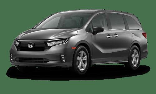 2022 Honda Odyssey EX-RES