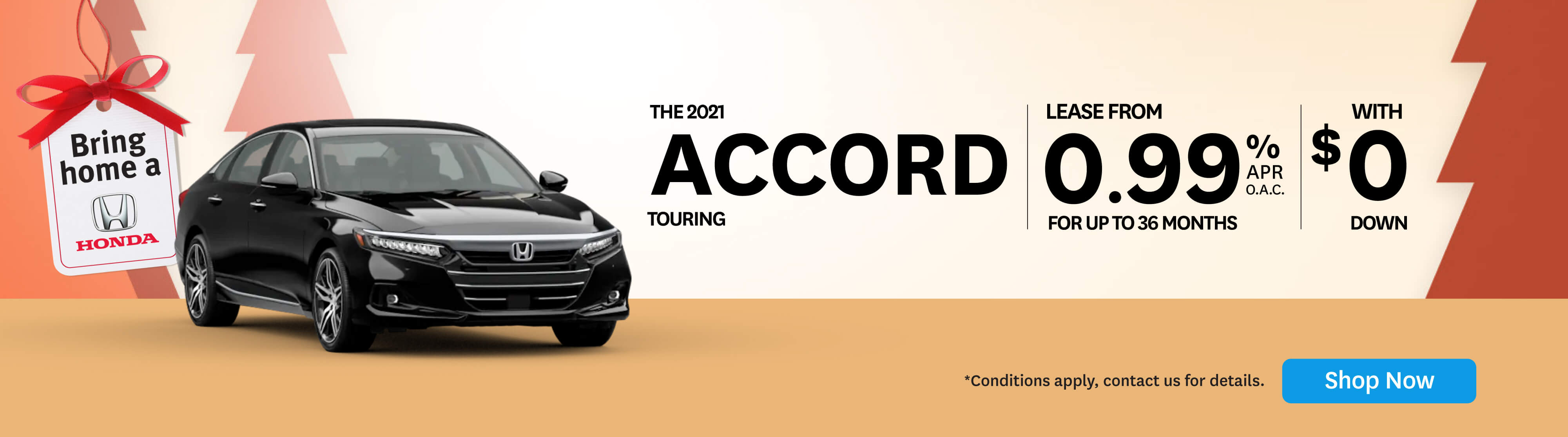 Honda CR-V 2021 Model Clearout